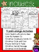 Christmas Fun Pack for First Grade