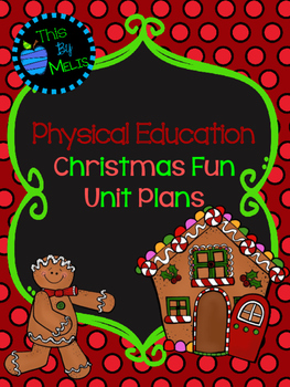 Christmas Fun Unit Plans