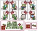Christmas Fun Word Work Stations Galore-18 Differentiated and Aligned (Editable)