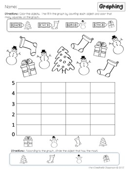 Christmas Math Fun
