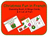 Christmas Fun in French