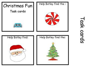 Christmas Fun with Botley the Coding Robot