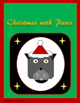 Christmas Fun with Paris