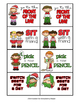 Christmas GIFT COUPONS for Students