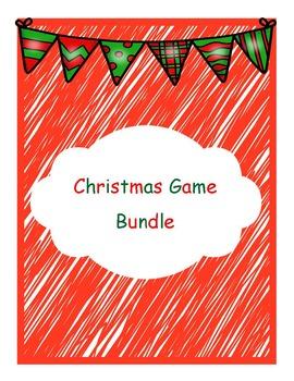 Christmas Game Bundle
