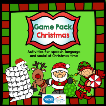 Christmas Game Pack