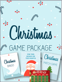 Christmas Game Package