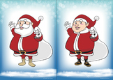 Christmas Game for Kids | Silly Santa!