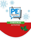 Christmas Games - The PE Project