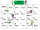 Root Word Games (December)