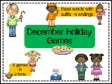 Root Words (Holidays)
