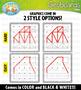 Christmas Geoboards Clipart {Zip-A-Dee-Doo-Dah Designs}