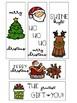 Christmas Gift - Bookmarks