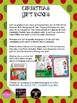 CHRISTMAS GIFT BOX Templates to Make