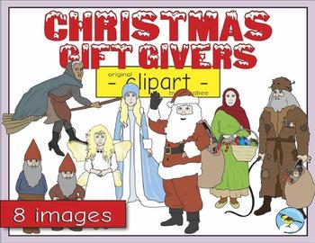 Christmas Gift Givers
