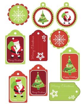 LIFE SKILL TASK Christmas Gifts