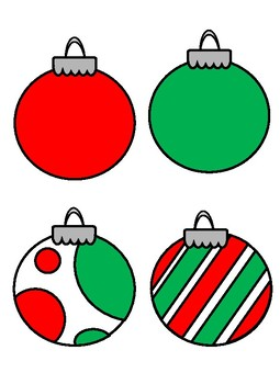 Christmas Gift Tags/ Labels