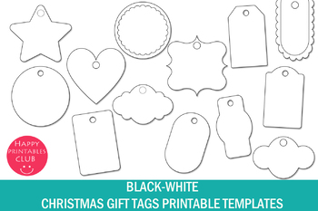 Christmas Gift Tags Template.Christmas Gift Tags Printable Templates Gift Tags Templates Gift Tags Stickers