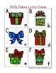 Christmas Gifts Galore PreK Printable Pack - Part 2