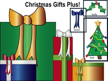 Christmas Gifts Plus