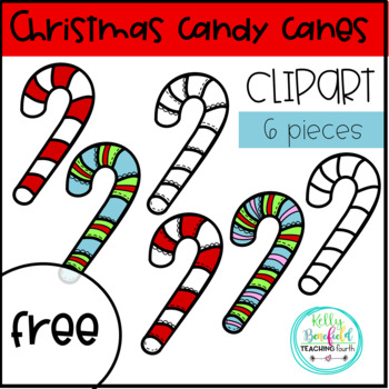 Christmas Gifts Week 4: Free Clipart