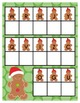 Christmas Gingerbread Alphabet Matching Activity