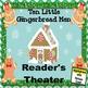 The Gingerbread Man - Bundle