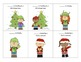 Christmas Grammar Activities for Pre-k/K