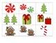 Christmas Grammar Activities for Pre-k/K