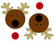 Christmas Grammar Centers