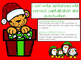 Christmas Grammar Practice in Power Point With Right-Brain Thinking