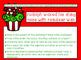 Christmas Grammar Practice in Power Point With Right-Brain