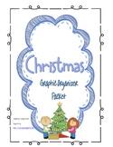 Christmas  Graphic Organizers