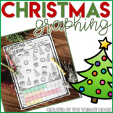 Graphing Christmas Activity