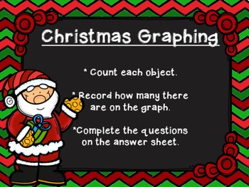 Christmas Graphing Center