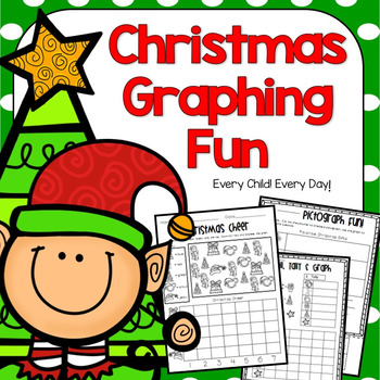 Christmas Graphing Fun