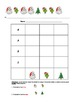 Christmas Graphing: More, Fewer, Greater, Less