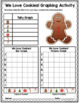 Christmas Graphing Unit: A Differentiated, Common Core Aligned Math Activity