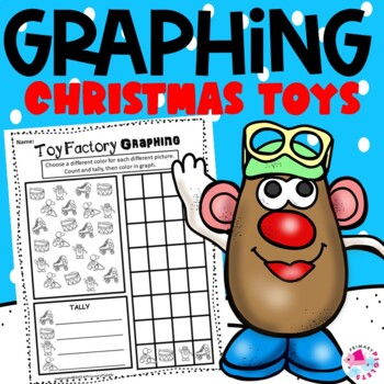 Christmas Graphing Unit Santa's Workshop
