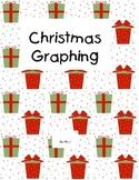 Christmas Graphing