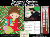 Christmas Graphs: Elves, Reindeer, Trees, and Cookies