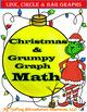 Christmas & Grumpy Math & Literacy Bundle
