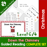 Christmas Guided Reading Book COMPLETE SET, Level C/4: Dow