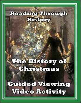 Christmas Guided Viewing Activity