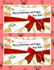 Christmas Hanukkah Holiday Cards