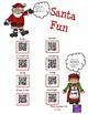 Christmas, Hanukkah & Kwanzaa Bundle using QR Codes