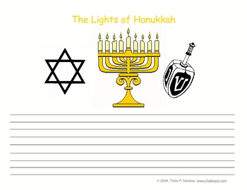 Christmas, Hanukkah, and Kwanzaa: The Lights of the Holidays