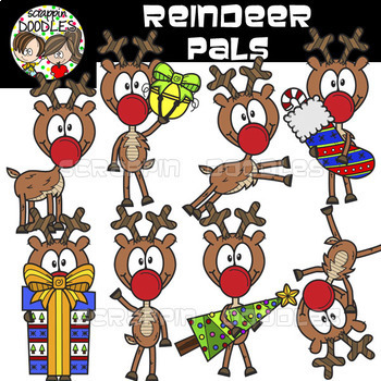 Christmas Helpers Bundle {18.00 Value}