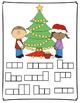 Christmas Hidden Sight Words