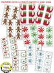 Christmas Activity ~ Alphabet Matching Bundle